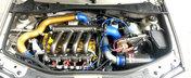 Dacia Logan turbo de 250 cp: poate cea mai rapida masina romaneasca din lume