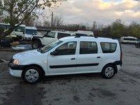 Dacia Logan Van 1.5 DCI 2008