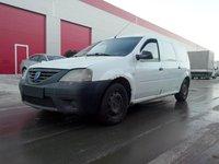 Dacia Logan Van 1,5dci 2008
