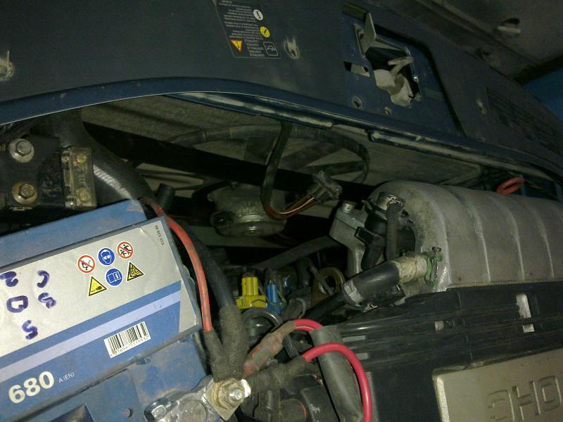 Dacia Logan VR6 - detalii complete - Dacia Logan VR6 - detalii complete