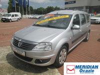 Dacia MCV 1.5 2012