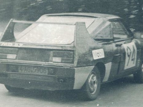 Dacia MD87