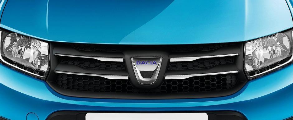 Dacia: Nu va exista un model mai mic decat Sandero