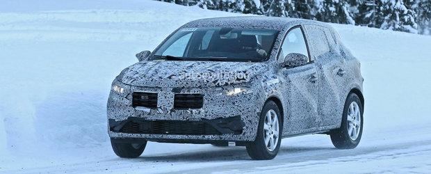 Dacia nu vrea sa dea din casa, dar tot s-a aflat. Cand ar putea fi lansata noua generatie SANDERO