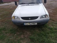 Dacia Pick Up 106-02 1999