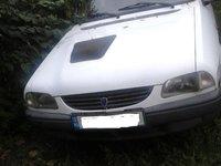 Dacia Pick Up 4x4 2007