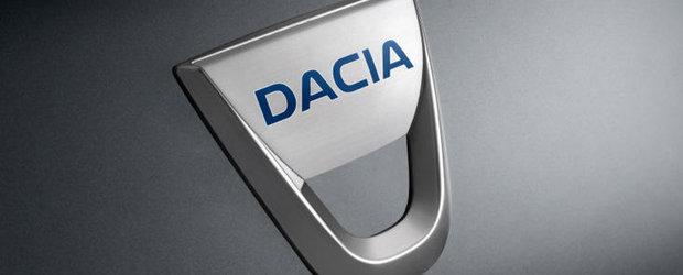 Dacia pregateste Citadine, cea mai ieftina masina de oras din Europa
