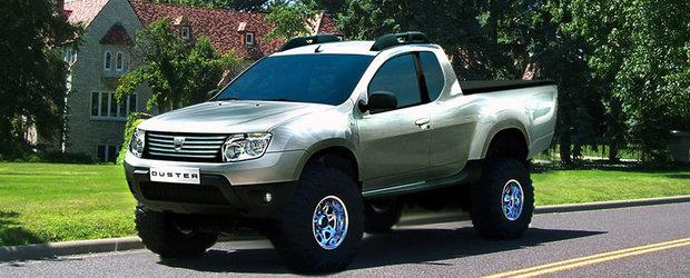 Dacia pregateste inca 3 modele noi!