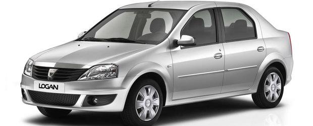 Dacia pregateste un nou Logan, mult mai ieftin!