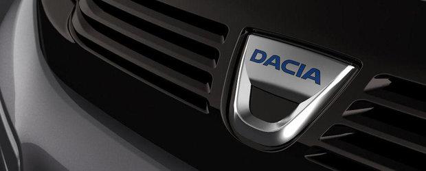 Dacia ramane departe de topul marcilor putin poluante