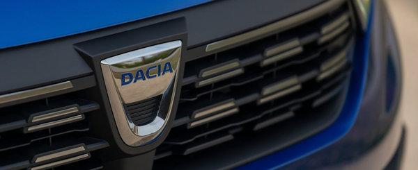 Dacia renunta la actualul sau logo. Cu ce va fi acesta inlocuit