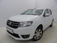 Dacia Sandero 0.9 TCe Laureate 90 CP 2013