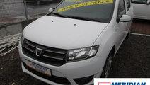 Dacia Sandero 1.5 2013