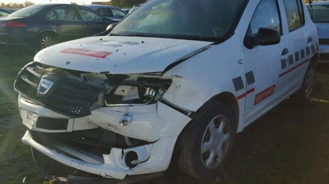 Dacia Sandero 1.5 2015
