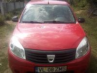 Dacia Sandero 14 benzina 2008