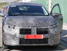 Dacia Sandero 3 - Poze Spion