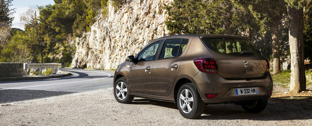 Dacia Sandero nu are rival. A fost cea mai vanduta masina din Spania in 2020