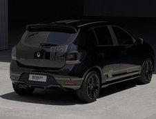 Dacia Sandero RS Grand Prix