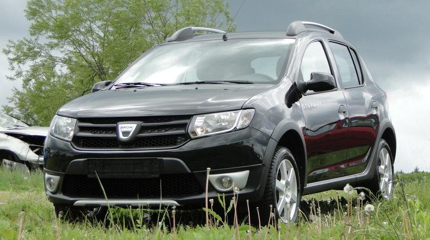 Dacia Sandero Stepway 0.9i 2014