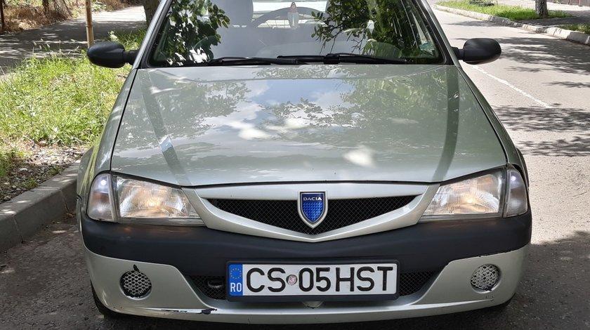 Dacia Solenza 1.4 MPi 2005