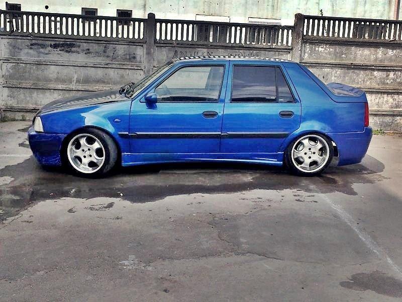 Dacia Solenza 1.4 Scala