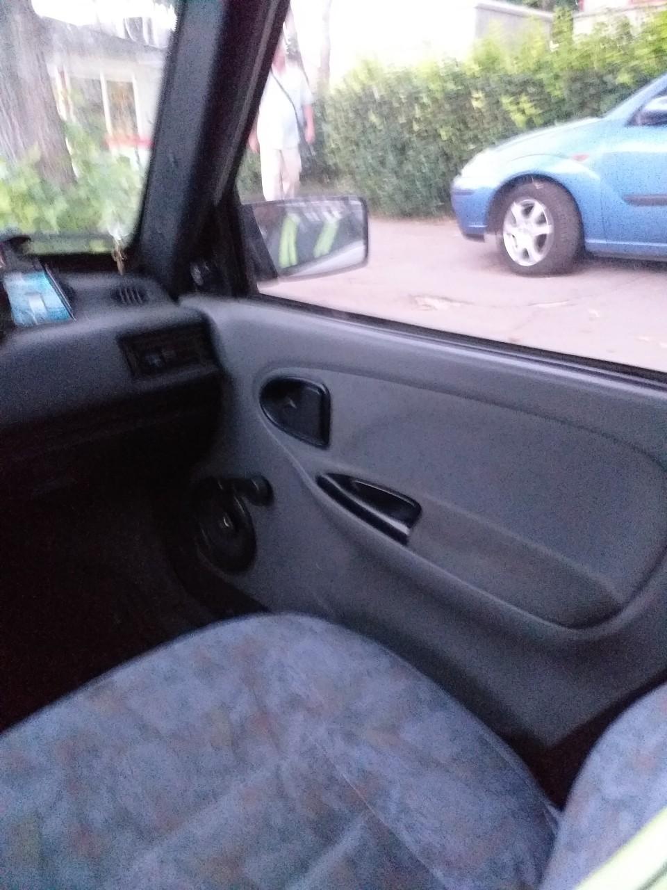 Dacia Super Nova 1.4 2002