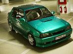 Dacia Super Nova Ledu
