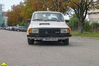 Dacia turbo - Timisoara