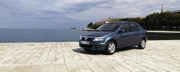 Dacia, un succes mondial!
