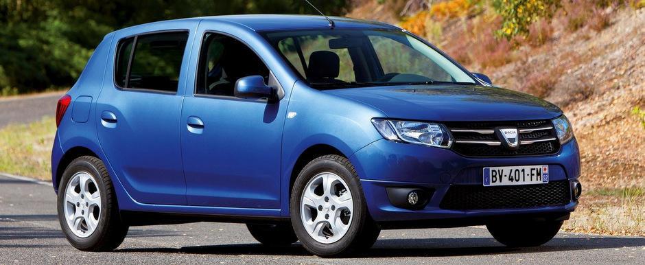 Dacia va produce motoare TCe pentru viitorul Smart Fortwo