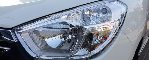 Dacia va renunta curand la aceasta masina pentru a lansa un model pe care nu l-a mai vandut niciodata pana acum