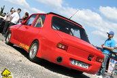 Dacia WRC