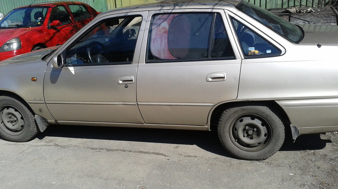Daewoo Cielo 1.5 1997