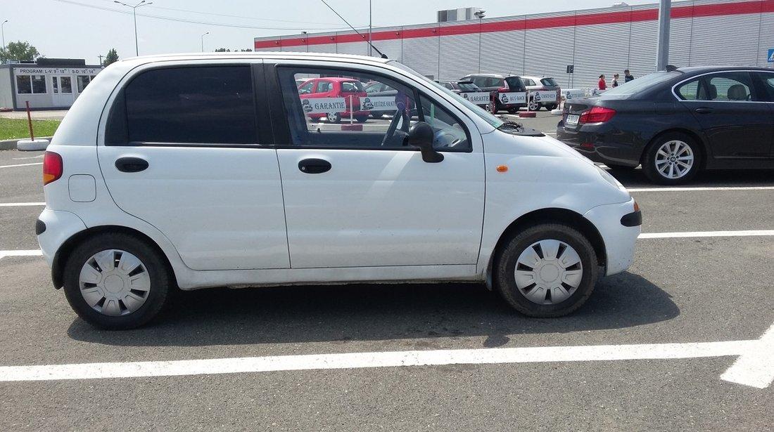 Daewoo Matiz 800 2008