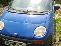 Daewoo Matiz 850 2003