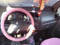 Daewoo Matiz Benzina 2004
