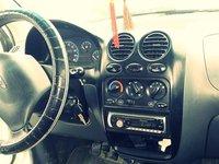 Daewoo Matiz f8CV 2007