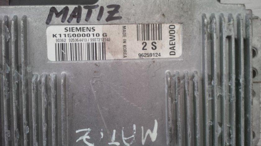 daewoo matiz SIEMENS K1150000410G
