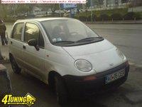 Daewoo Matiz standard 2007