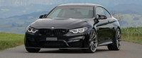Dahler are o oferta de nerefuzat: 540 de cai si 720 Nm pentru BMW-ul M4 Competition Package