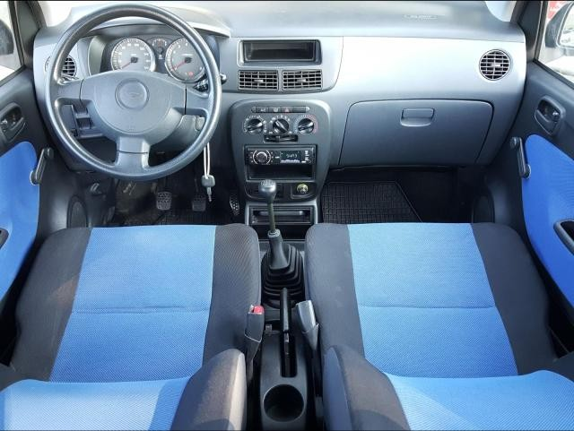 Daihatsu Cuore 1.0i 2006