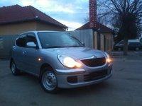 Daihatsu Sirion 1.0 2005