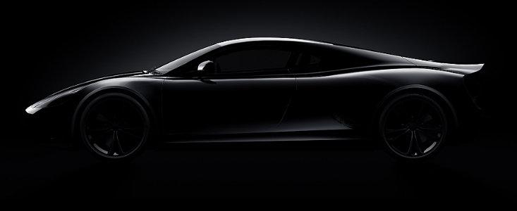 Danezii ne ispitesc cu un Aston Martin cu motor central