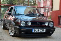 Das ZIM: VW Golf 2 by Eugen
