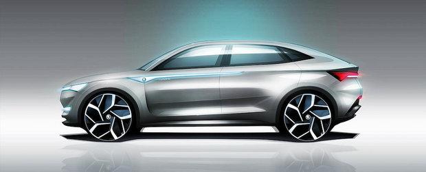 Data viitoare cand vei mai vedea un BMW X6... ar putea fi, de fapt, o Skoda