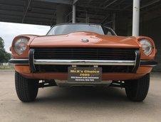 Datsun 240Z din 1970