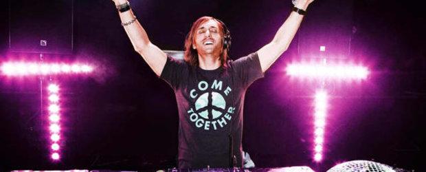 David Guetta, ambasadorul Renault Twizy