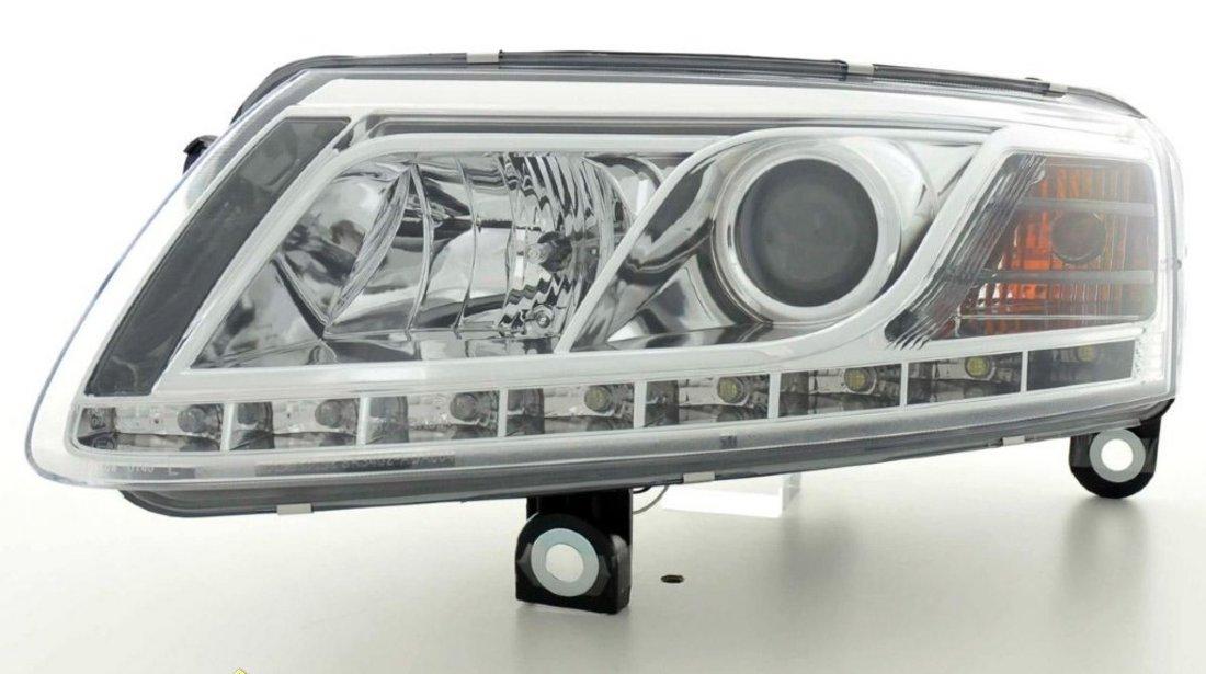 Dayline Audi A6 4f - Faruri Dayline Audi A6 4f (04-08)