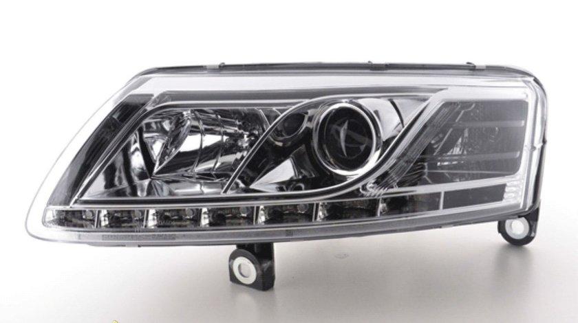 Dayline Audi A6 4f - Faruri Dayline Audi A6 4f