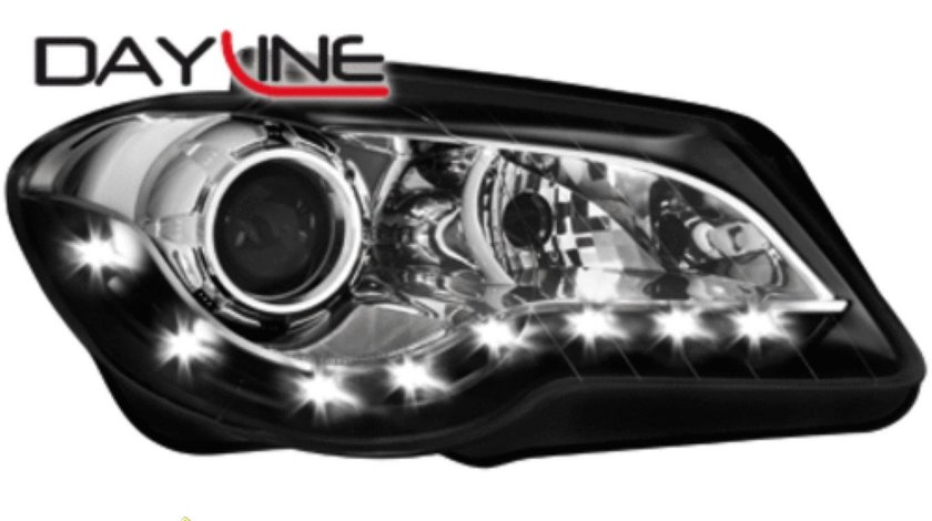 DAYLINE TOURAN - FARURI LED VW TOURAN (06-10)